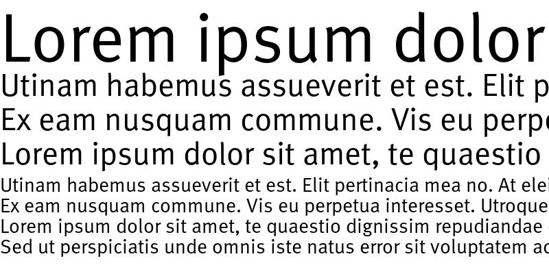 Sample of MetaNormalCyr-Roman