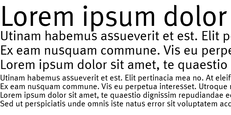 Sample of MetaPlus