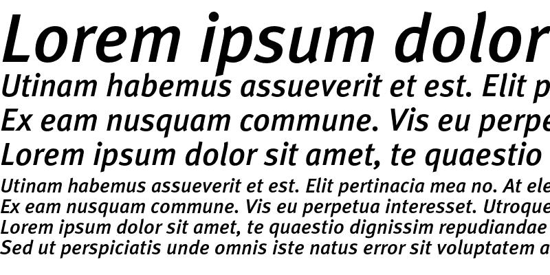Sample of MetaPlusMedium