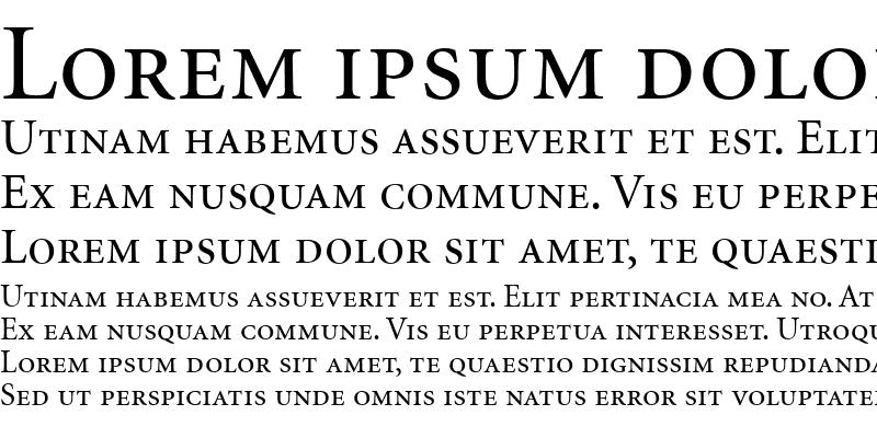 Sample of Minion RegularSC