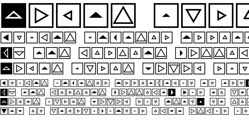 Sample of MiniPics DirectionalST