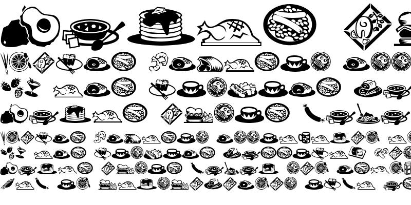Sample of MiniPics-LilEdibles