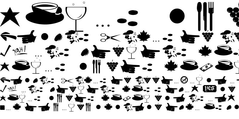 Sample of MiniPics