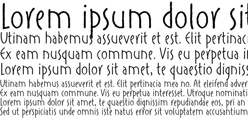 Sample of Misspink