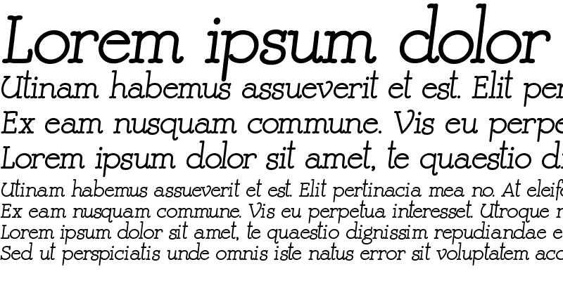 Sample of Mistress Script