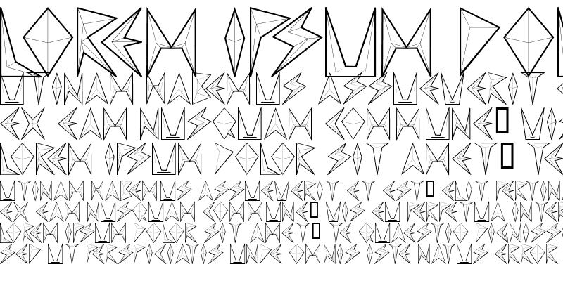Sample of MND Pinballer empty