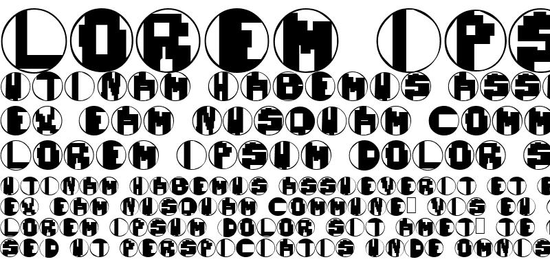 Sample of Mondo Techno