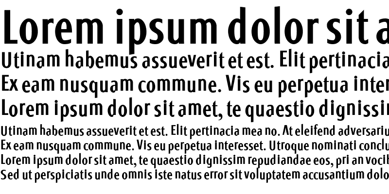 Sample of Monem Normal Condensed