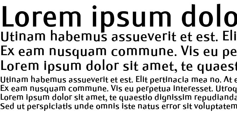 Sample of Monem Normal