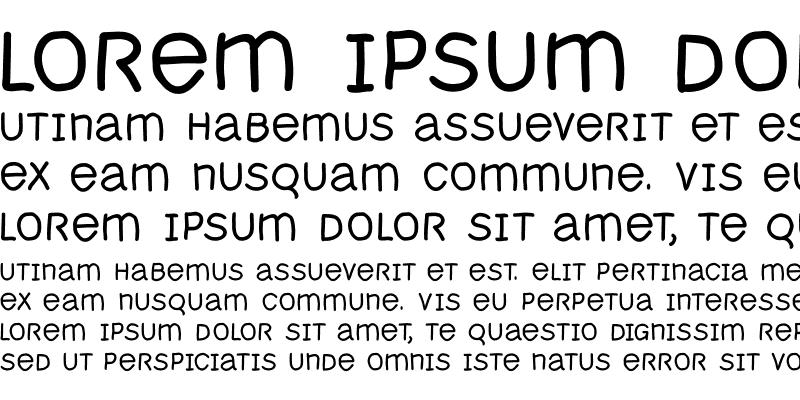 Sample of MonoMouseFS