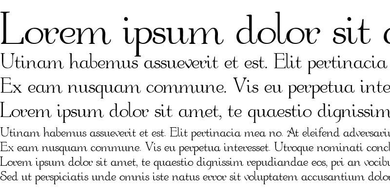 Sample of Montaigne