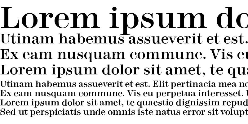 Sample of Montpellier