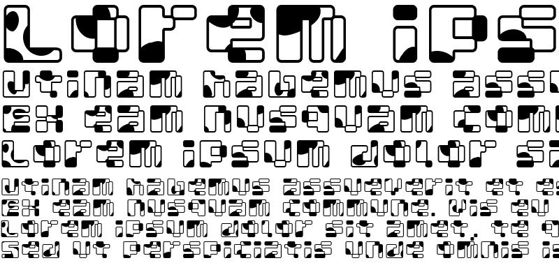 Sample of MOO