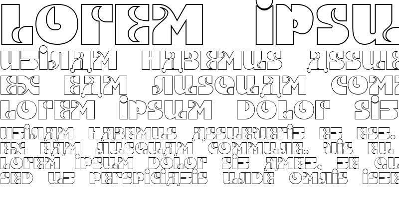 Sample of MotterHombreDS