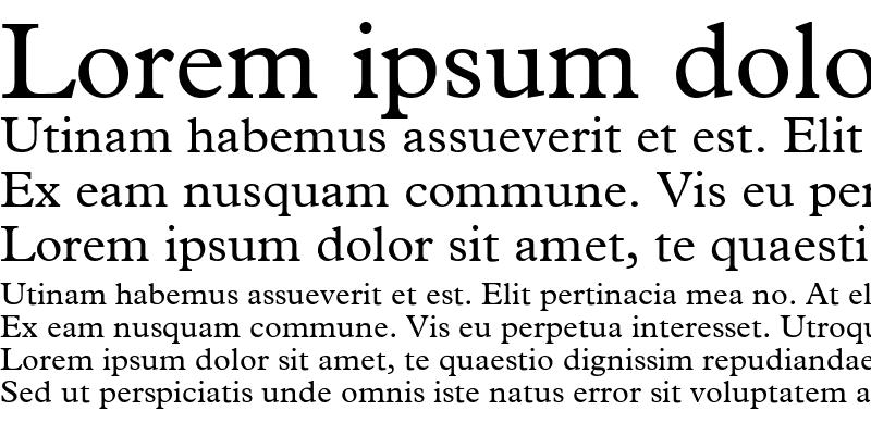 Sample of MPlantin