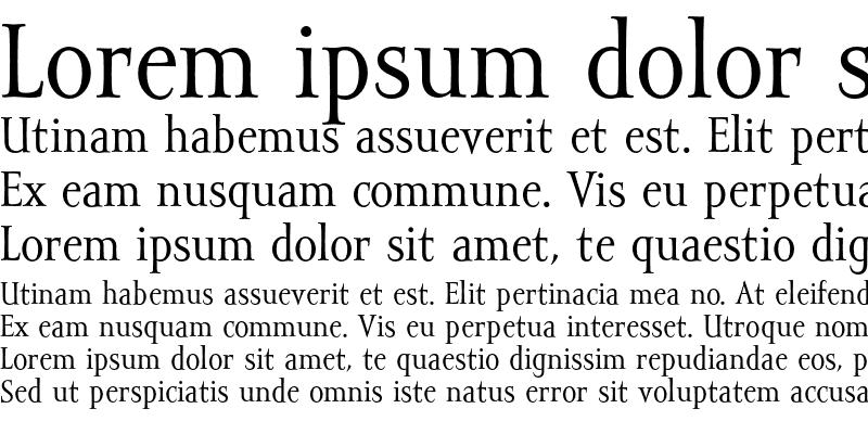 Sample of Mramor Text