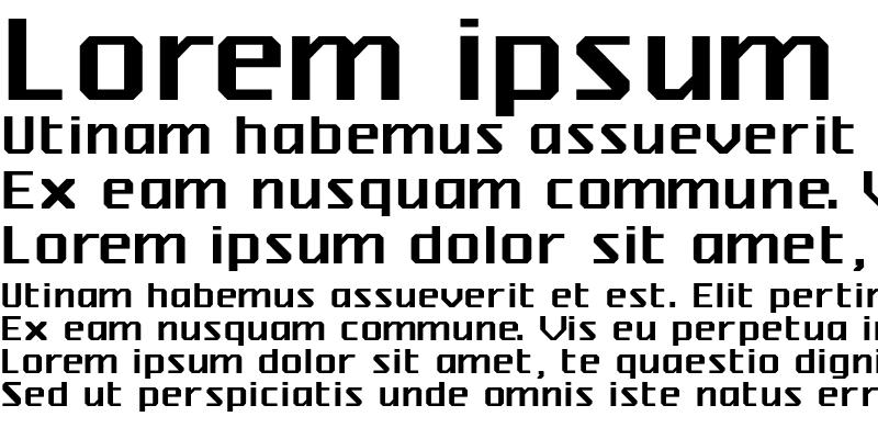 Sample of MyraloSSK