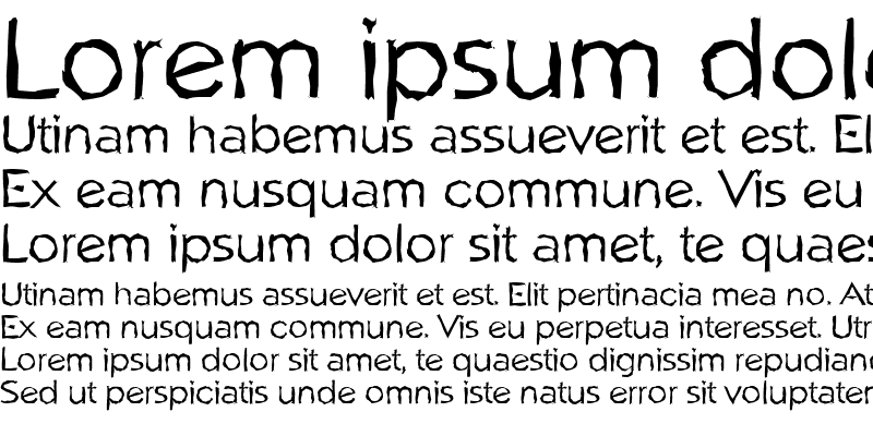Sample of NapoliRandom