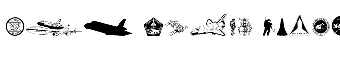 Preview of NASA Dings Regular
