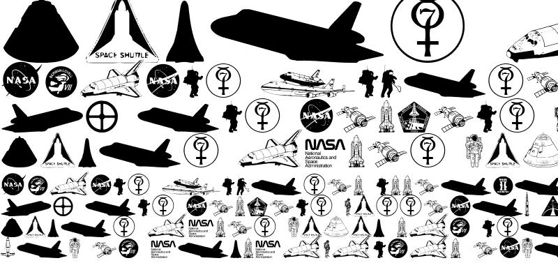 Sample of NASA Dings