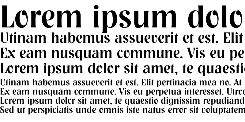 Sample of Nashvi Medium
