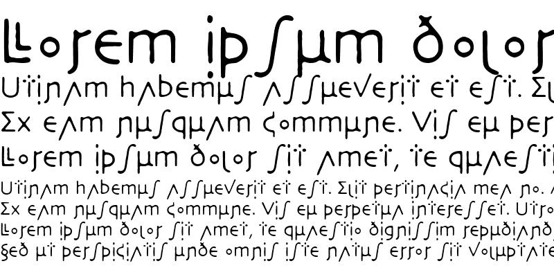 Sample of NecroticTissue Regular