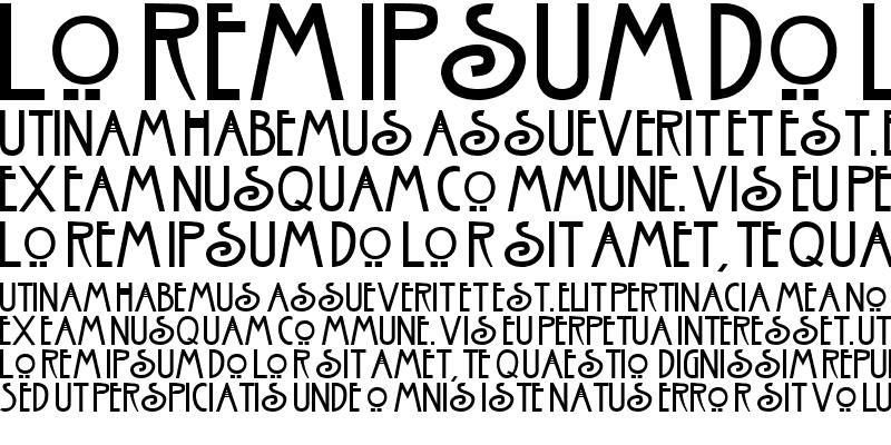 Sample of NEILSON