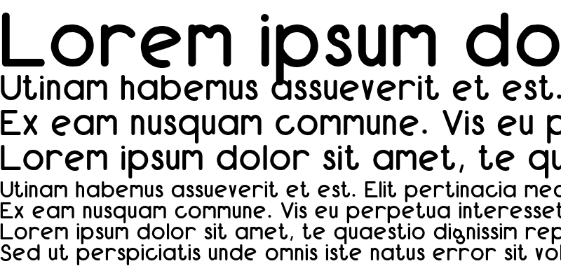 Sample of Neu