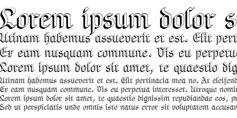 Sample of NeuAltischShadLeft