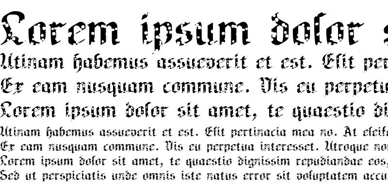 Sample of NeuAltischWormEaten
