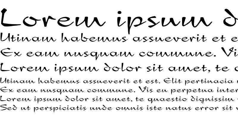 Sample of NewDay Script
