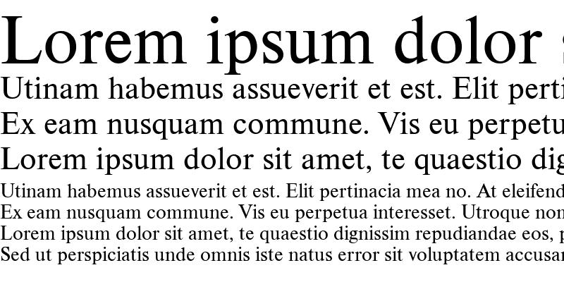 Sample of NimbusRomD