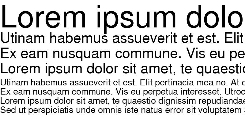 Sample of NimbusSanLUN