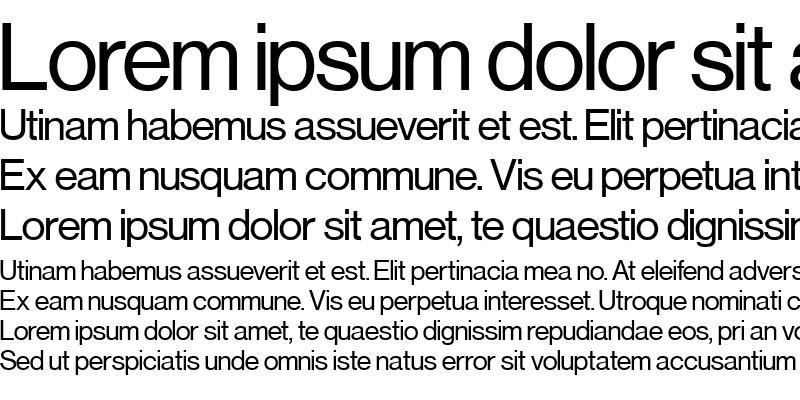 Sample of NimbusSanP
