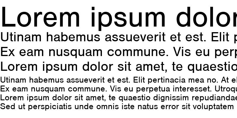 Sample of NimbusSanT