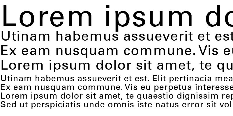 Sample of Nova SSi
