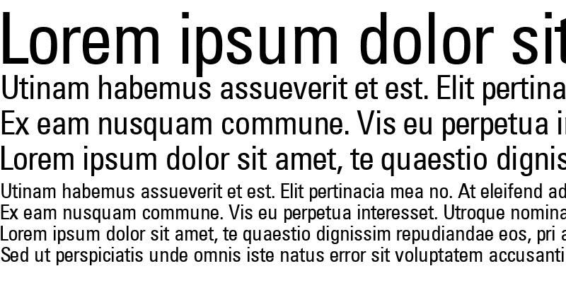 Sample of NovaCondSSK