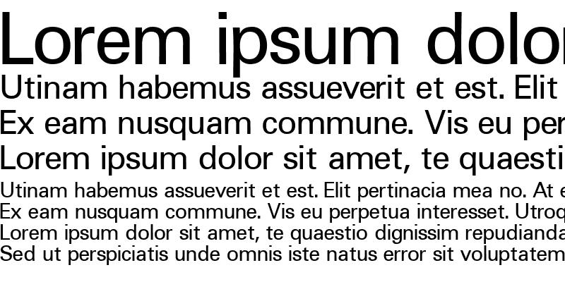 Sample of NovaSSK