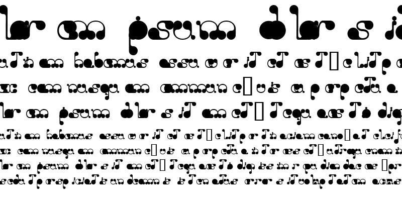 Sample of Novich