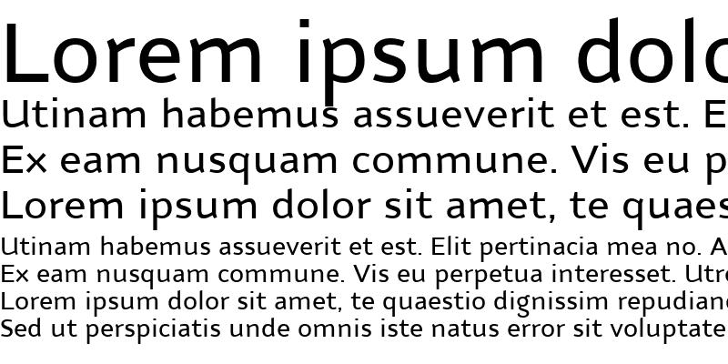 Sample of Nubian-Medium