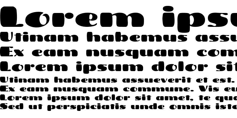 Sample of Oberlin
