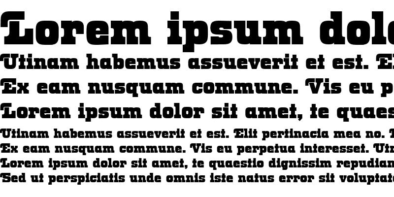 Sample of Odin Becker Poster