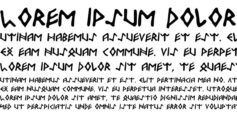 Sample of Odinson