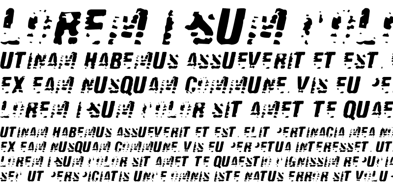 Sample of Old Fax