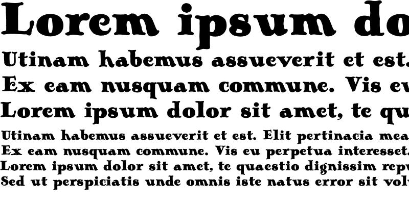Sample of OldAntique