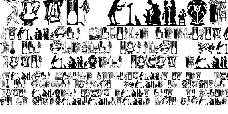 Sample of OldArts