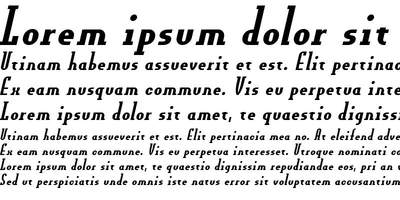 Sample of OLDNEW Slider