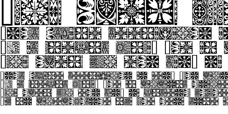 Sample of Orna 3