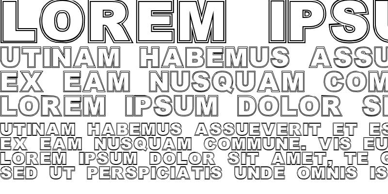 Sample of Outline
