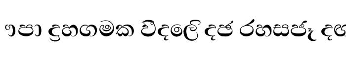 Preview of Padma Regular
